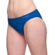 Houdini W's Slim Dip Briefs Blue Steel